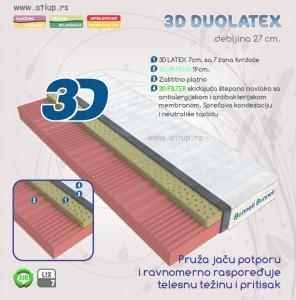 3D Duo Latex www