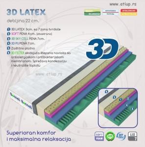 3D Latex www