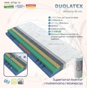 DuoLatex www