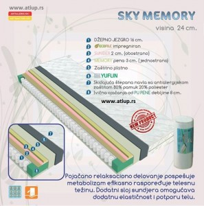 sky memory